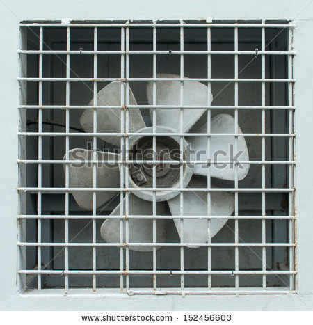 Extractor Fan Stock Photos, Royalty.