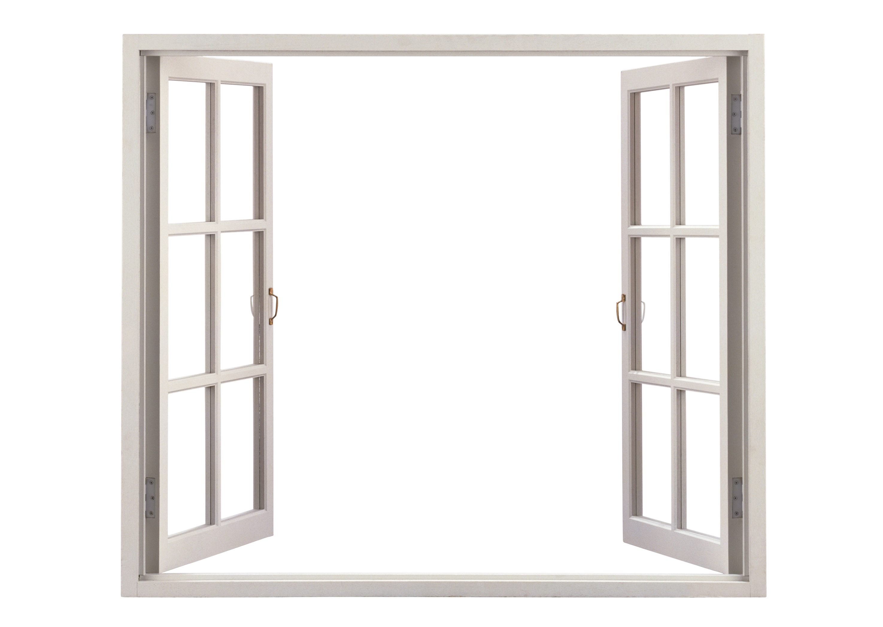 Window Frame Clipart.