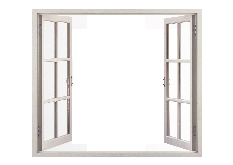 Window Frame Clipart.