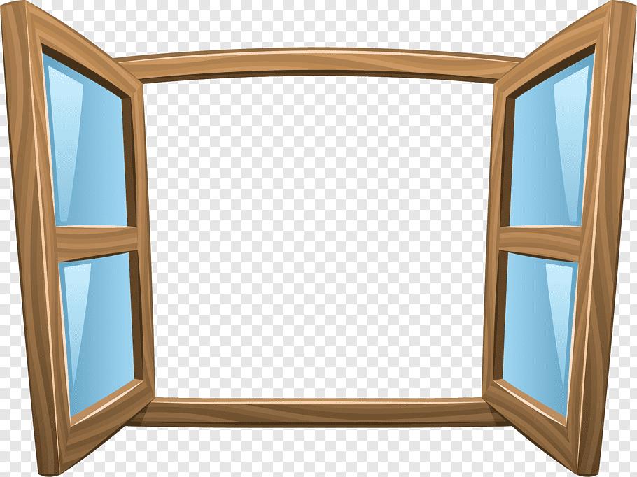 Window, Window, Cartoon windows free png.