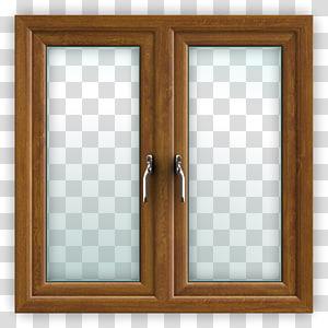White wooden panel door, Rectangle House, Open door.