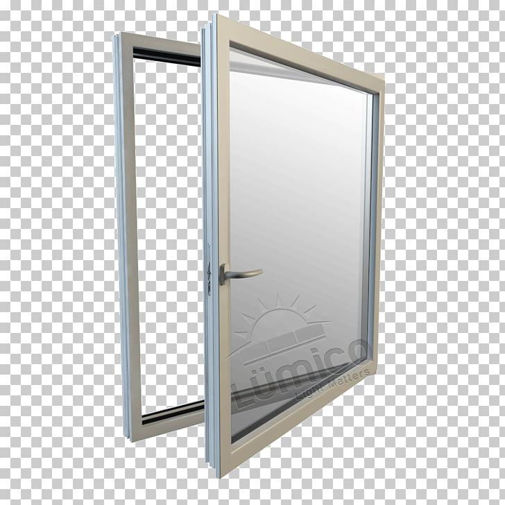 Window Glass Polyvinyl chloride Door PVC.