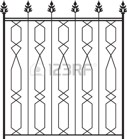 533 Window Grill Stock Illustrations, Cliparts And Royalty Free.