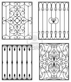 Window grill design http://gateforless.com/product.