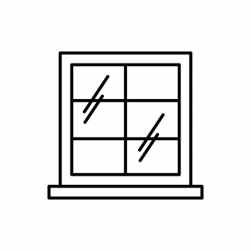 Windows Icon PNG Images.