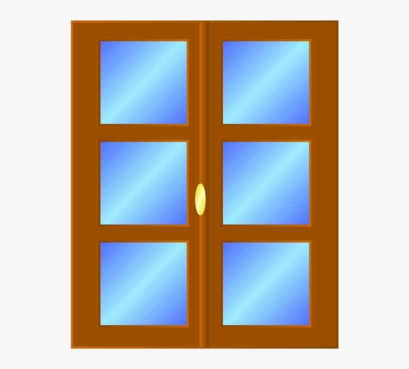 House Window Clipart.