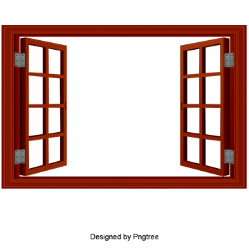 Doors And Windows PNG Images.