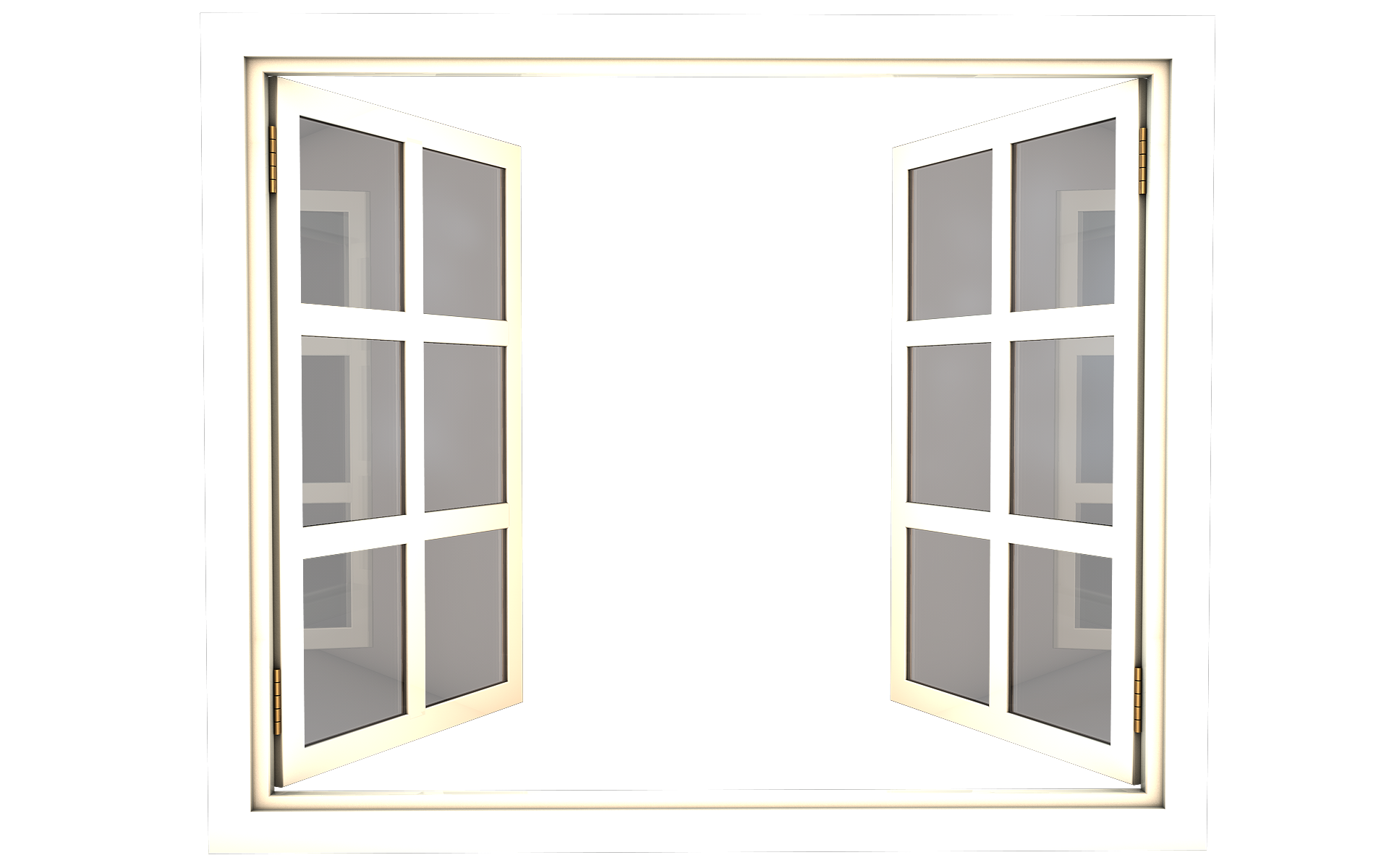 Window PNG Image.