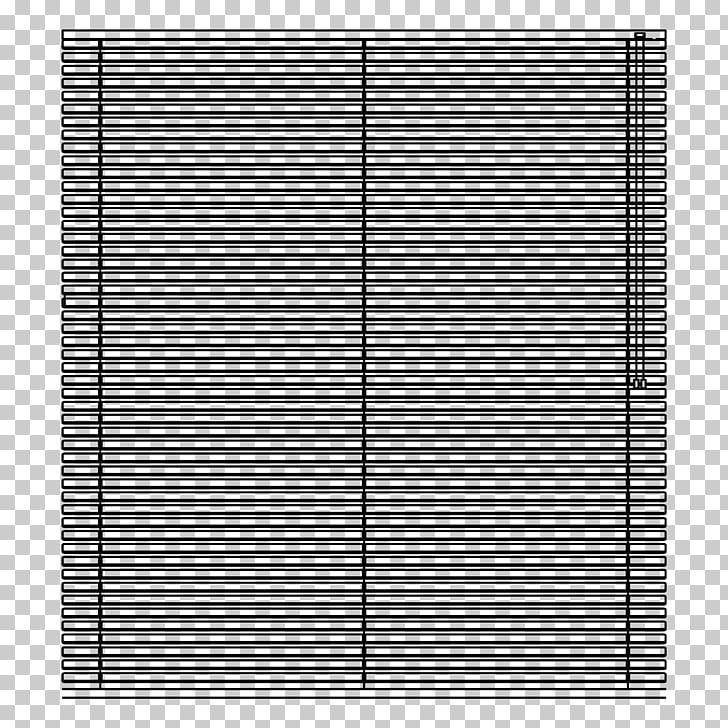 Window Blinds & Shades Window shutter Line, window PNG.