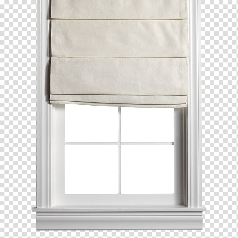 Roman shade Window Blinds & Shades Window treatment Linen.
