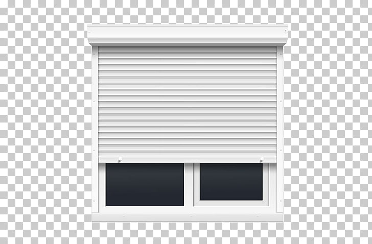 Window Blinds & Shades Window shutter Roller shutter, window.
