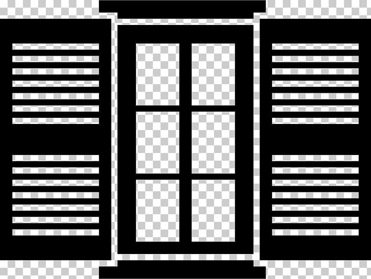 Window Blinds & Shades Window shutter Computer Icons, window.