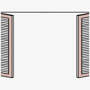 PNG Window Shutter Cliparts & Cartoons Free Download.
