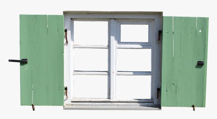 Window, Shutters, Old, Shutter, Old Window.