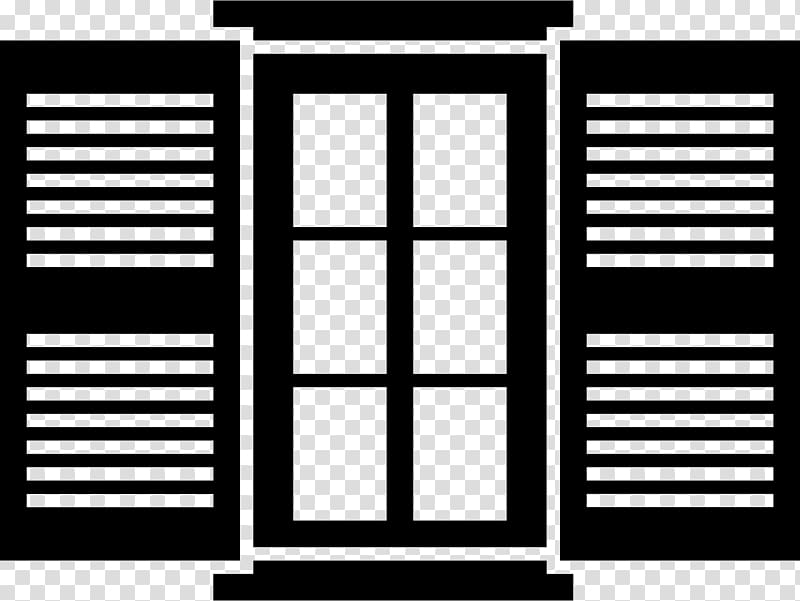 Window Blinds & Shades Window shutter Computer Icons, window.
