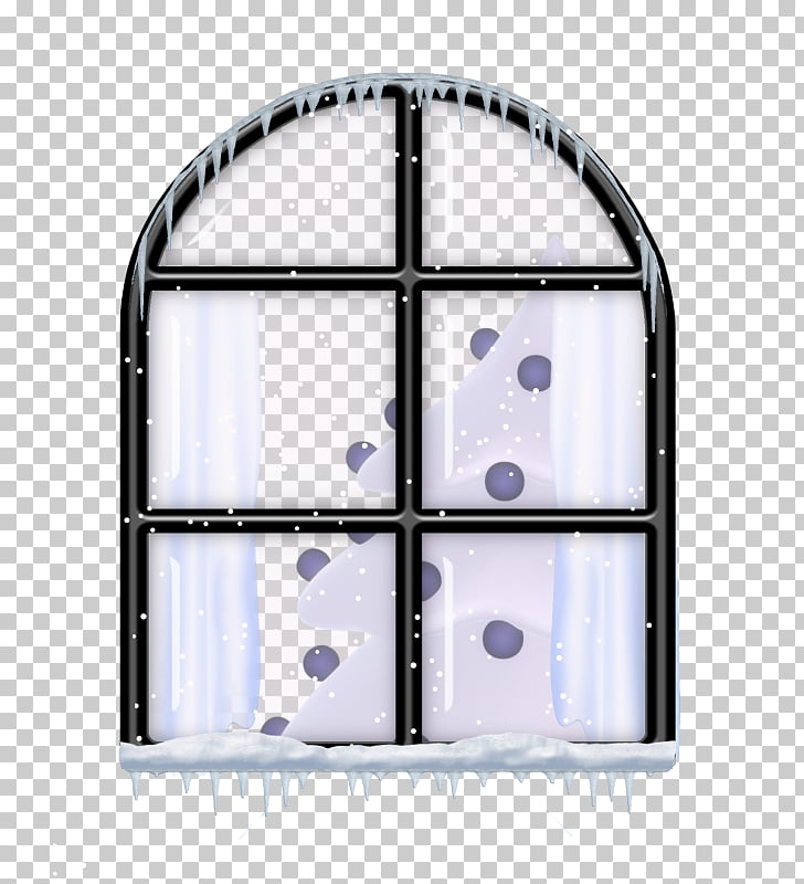 Microsoft Windows Icon, Snow outside the window PNG clipart.