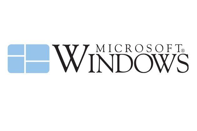 Windows 1 Logo.