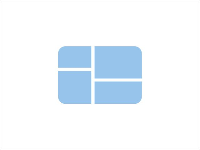Windows 1.0 logo has been copied by HTC.