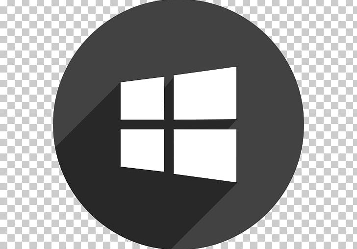 Computer Icons Windows 10 House Symbol PNG, Clipart, Angle, Black.