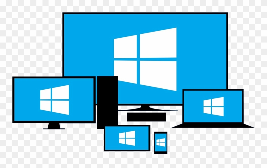 Microsoft® Windows 10 For Business.