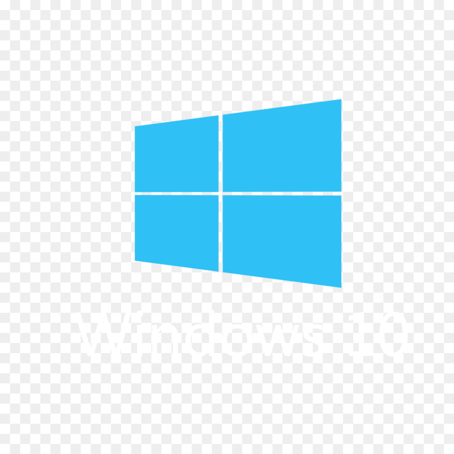 Windows 10 Logotransparent png image & clipart free download.