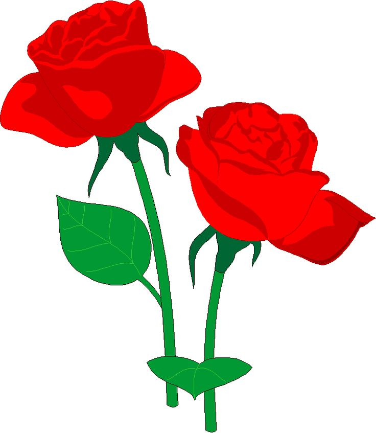 17 Best images about CLIP ART FLOWERS TWO on Pinterest.