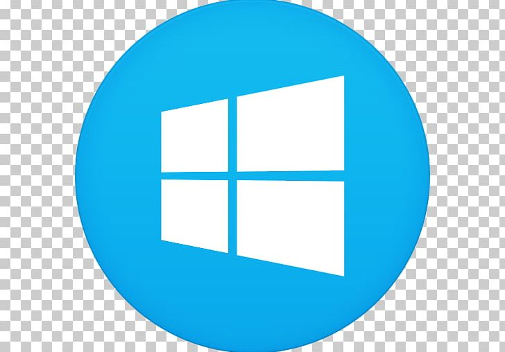 Windows 8 Microsoft Windows Operating System Windows 10 Icon PNG.