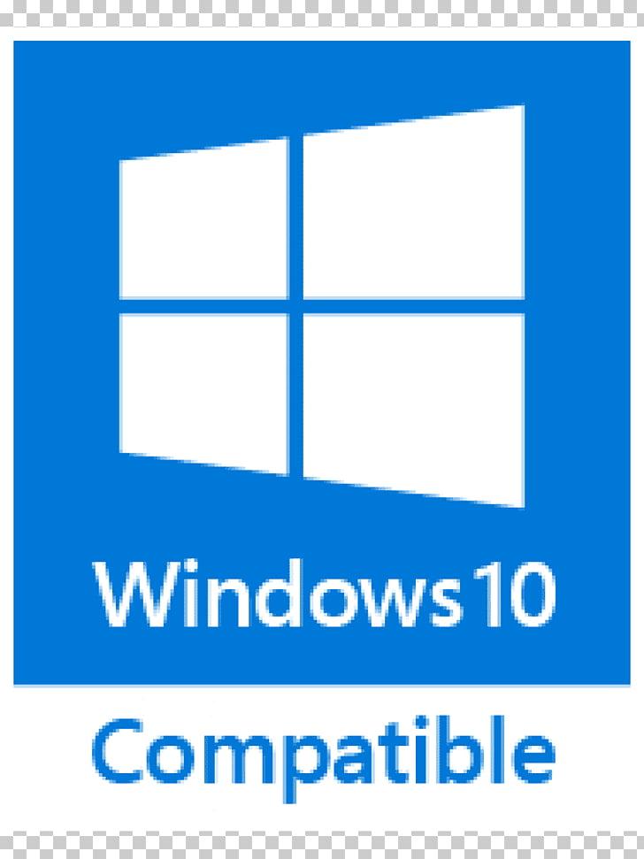 Windows 10 Microsoft Windows Logo Windows 8 Computer.