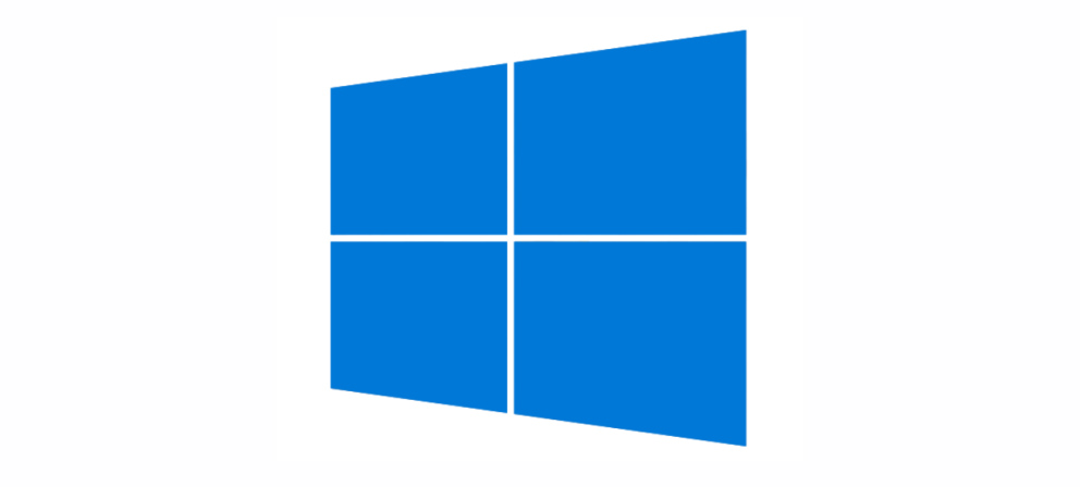 Windows 10 Logo Icon #98050.