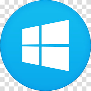 Microsoft Windows 10 logo, Windows 10 Microsoft Windows Operating.