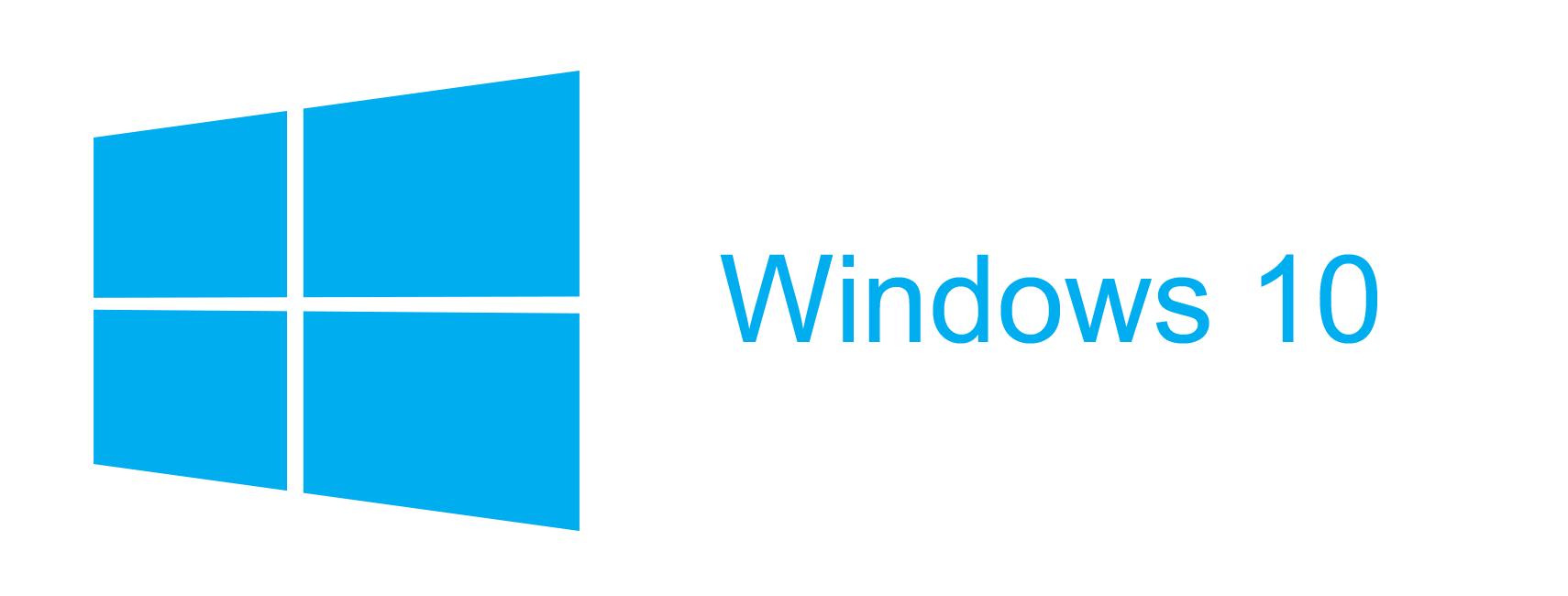 Microsoft Windows 10 PNG Transparent Microsoft Windows 10.PNG Images.