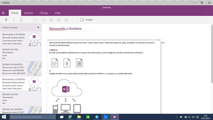Windows 10 Computer Software Microsoft Word Microsoft.