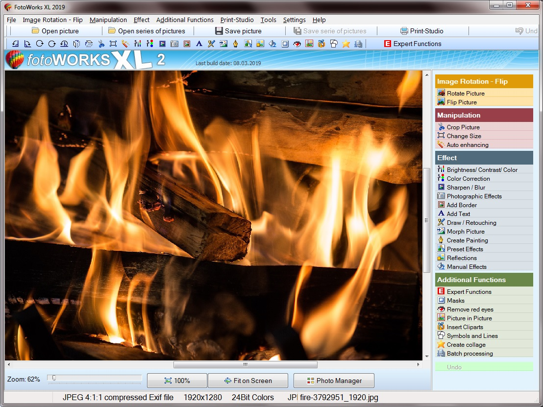 Photo Editing Software for Windows 10 PC the Tip by rillo on.