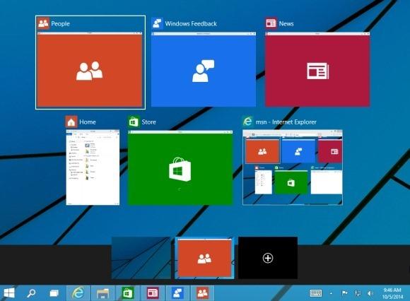 Show desktop clipart windows 10.