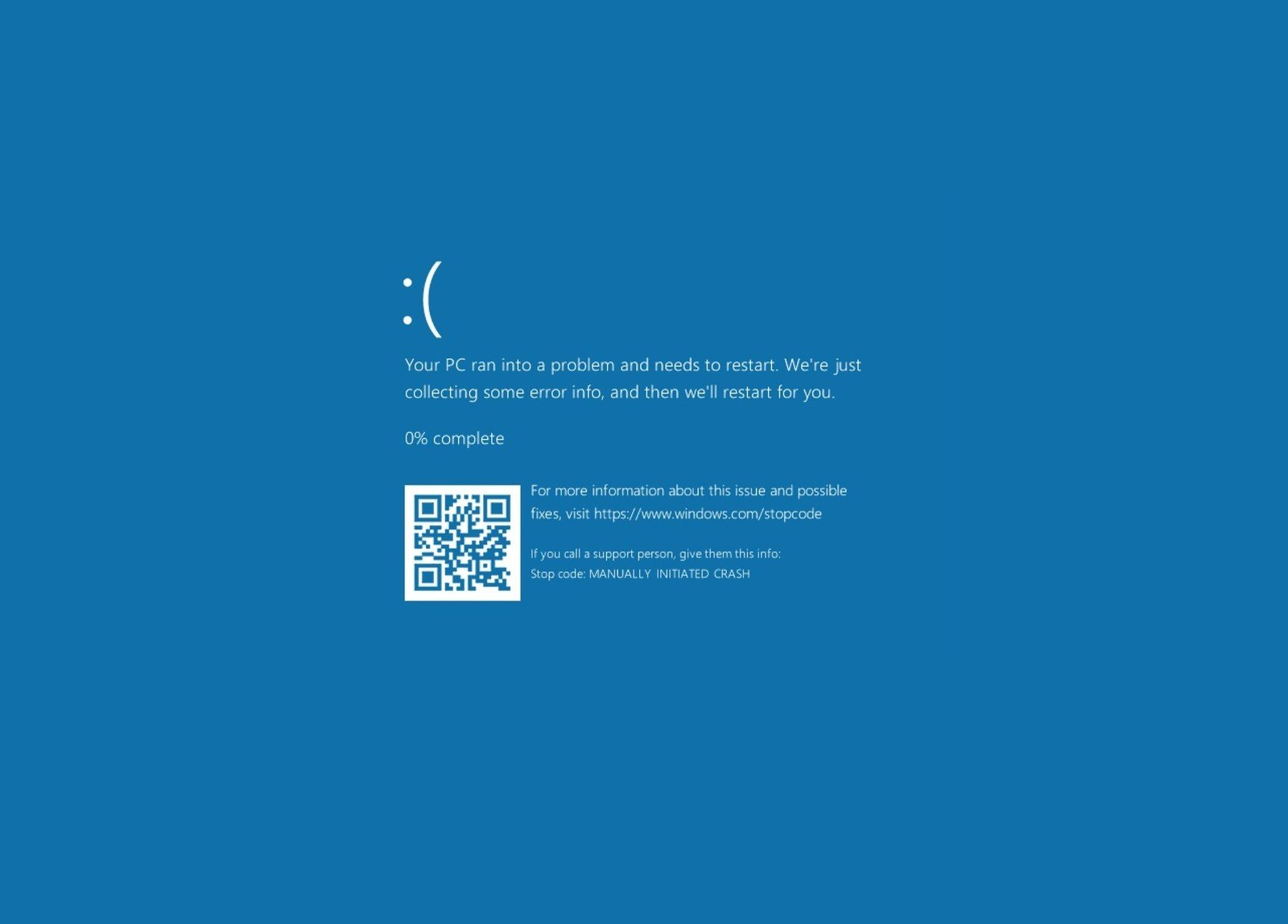 How to troubleshoot and fix Windows 10 blue screen errors.