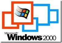 Extended Support for Windows 2000 Ending.