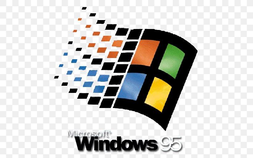 Windows 95 Windows 98 Windows 2000, PNG, 512x512px, Windows.