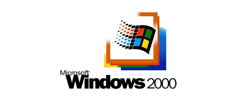 Seznam oprav v Rollup Update pro Windows 2000 SP4.