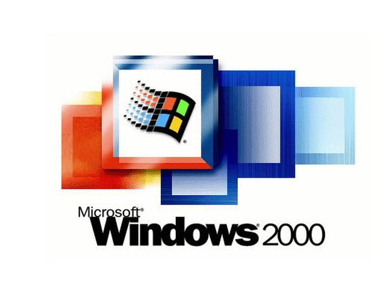 Windows 2000 ISO download, Windows 2000 ISO setup files free.