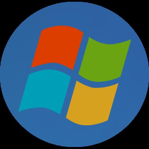 Windows 7 clipart - Clipground