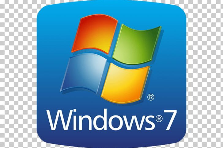 Windows 7 Computer Icons Microsoft File Explorer PNG, Clipart, Brand.