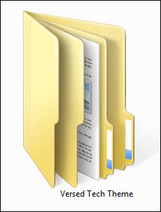 13 Default Folder Icon PNG Images.