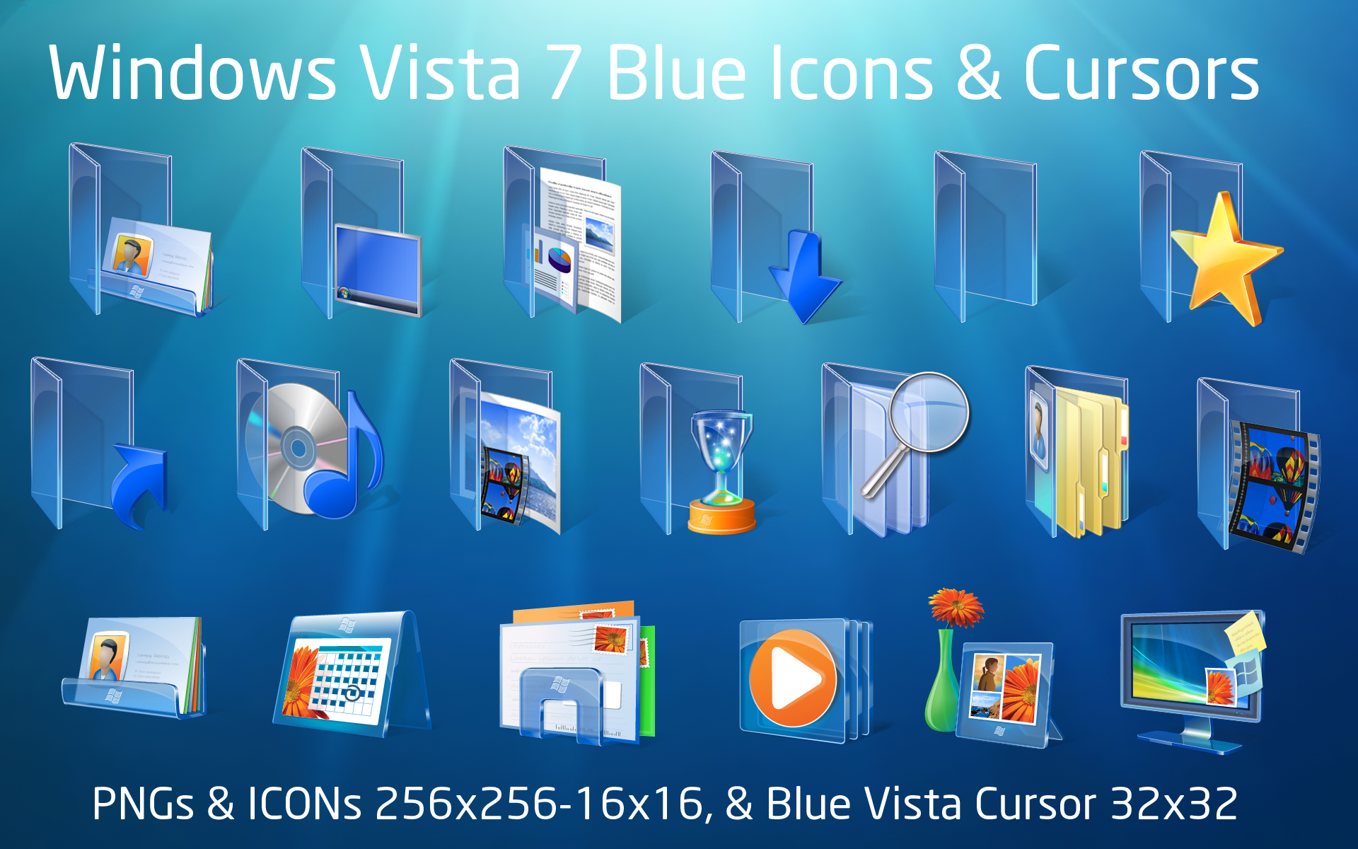 15 Windows 7 Icon Pack Free Download Images.