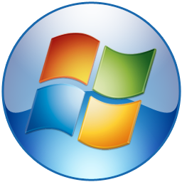 14 Windows 7 Devices Icons PNG Images.