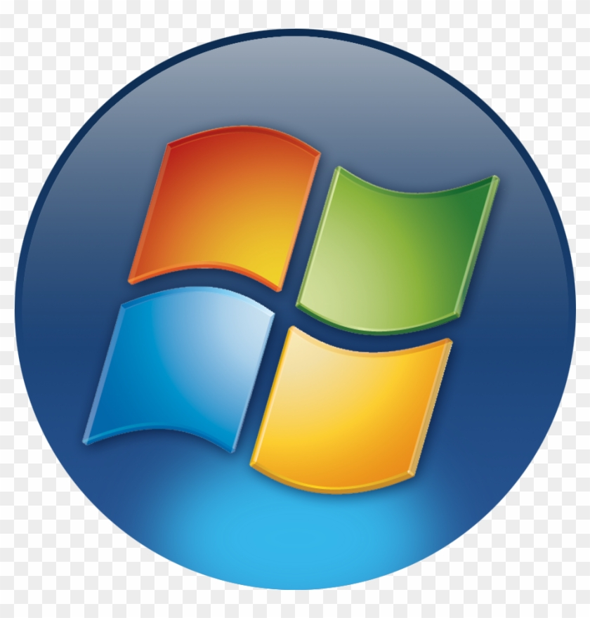 Windows Logos Png.