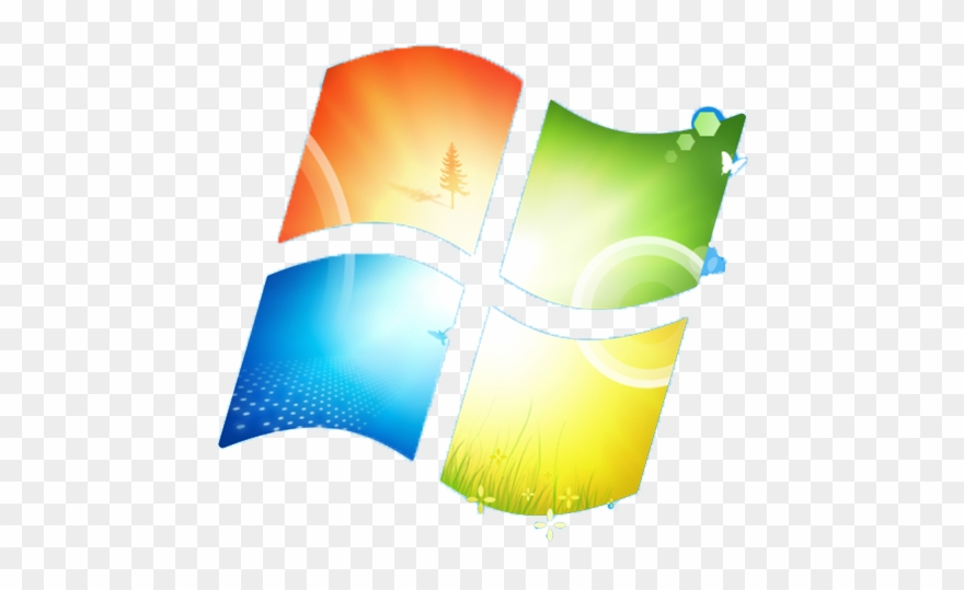 Windows 7 Png Logo.