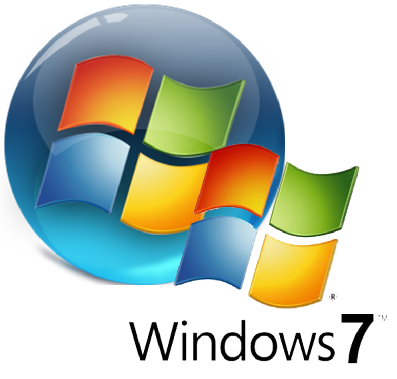 Windows 7 PNG Icon #42346.