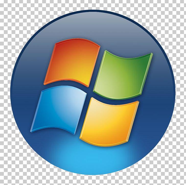 Windows 7 Microsoft Windows Windows Vista Windows XP Icon.