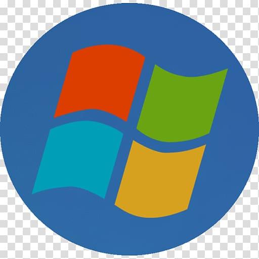 Microsoft Windows logo, Windows 7 Start menu Windows 8.