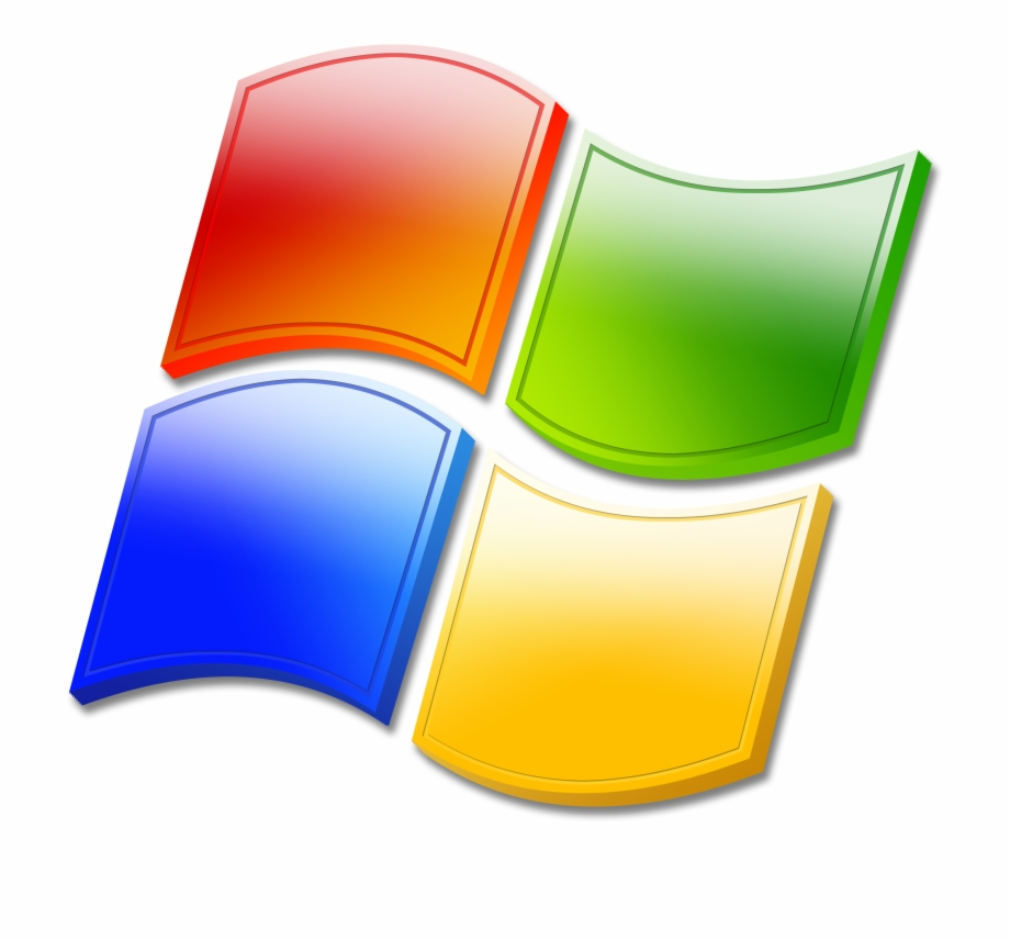 Windows 7 Clipart.